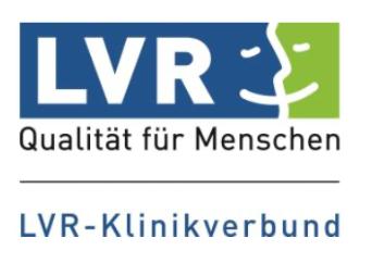LVR-Klinikum Essen weiterhin für Sie da!