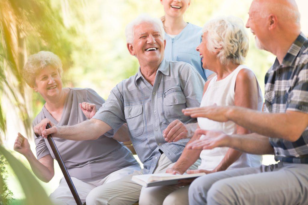 Hitzewelle: Für ältere Menschen besonders belastend