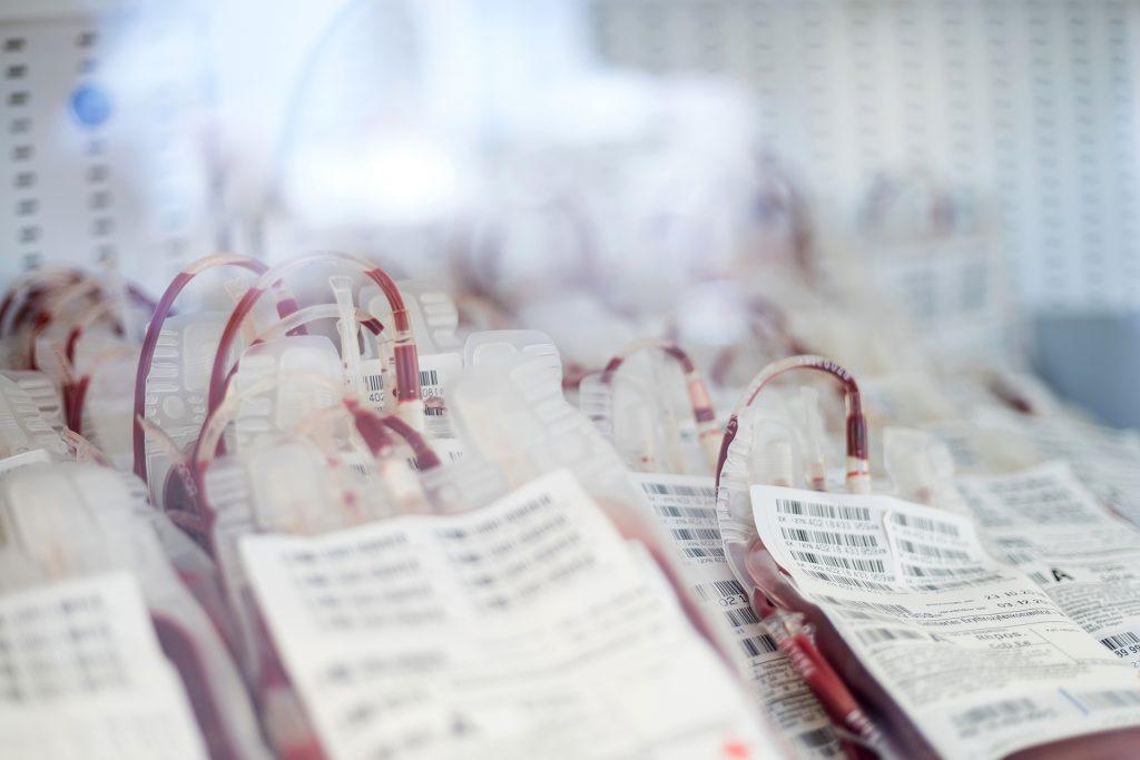 Ruhig Blut: Blutspenden in Zeiten des Coronavirus