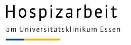 Hospizarbeit am Universitätsklinikum Essen erhält den 1. Preis der Deutschen Hospiz- und Palliativstiftung