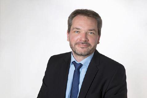 Prof. Dr. med. Martin Teufel ist neuer Präsident der Deutschen Gesellschaft für Essstörungen e.V. (DGESS)
