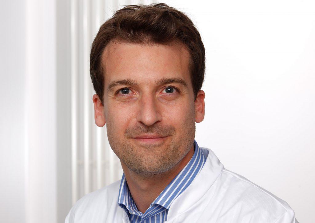 Neuer Chefarzt der Klinik für Nephrologie und Dialyse