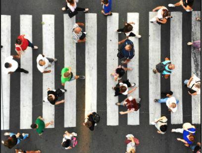3. Deutscher Fußverkehrskongress und Kommunale Gesundheitskonferenzen