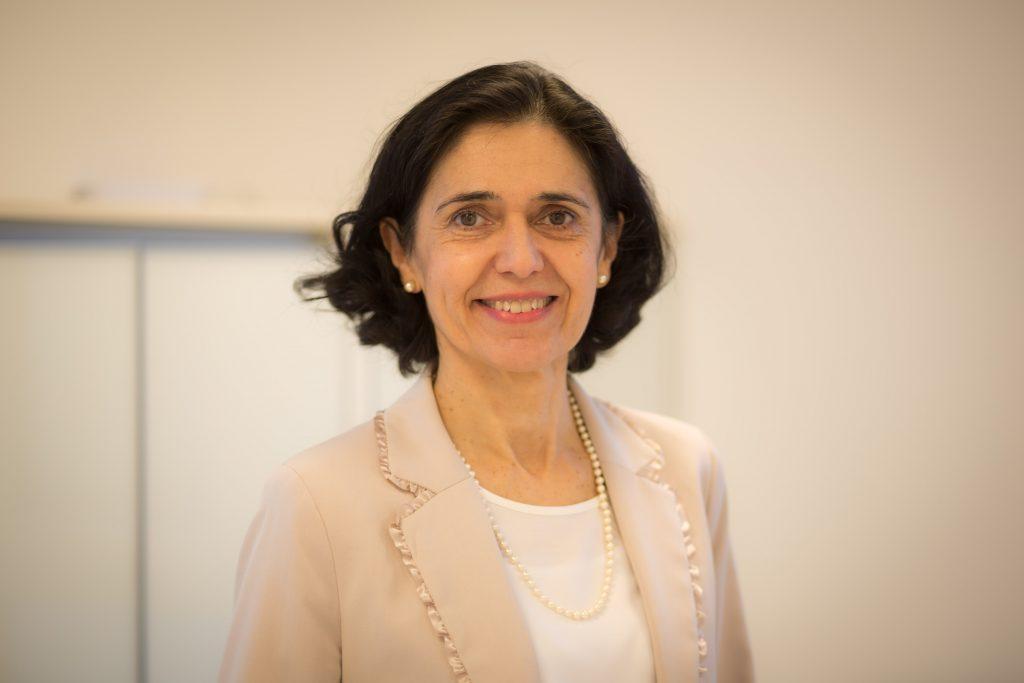 Dr. Maria del Pilar Andrino Garcia