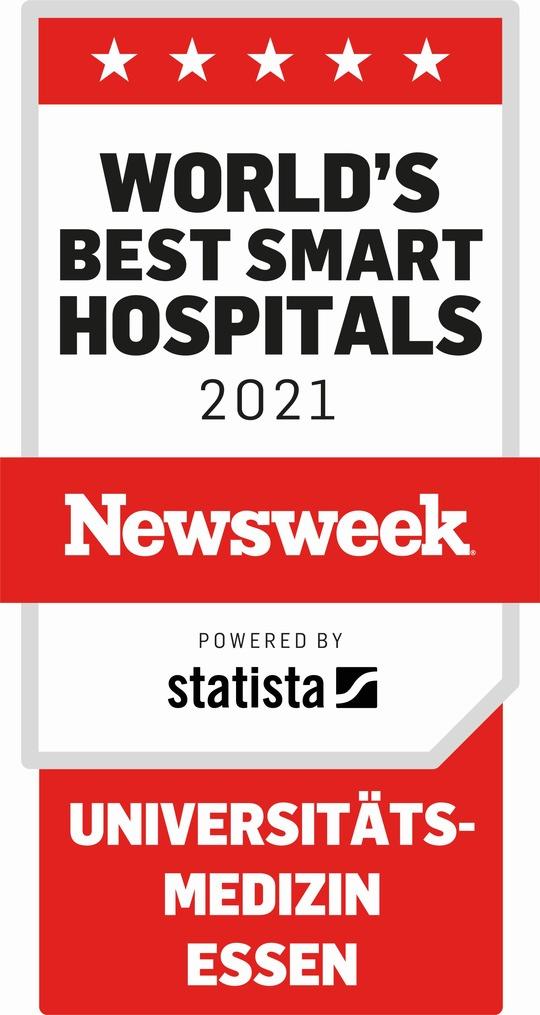 """UME gehört zu """"World's Best Smart Hospitals"""""""
